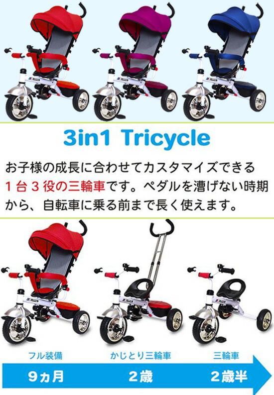 トライサイクル