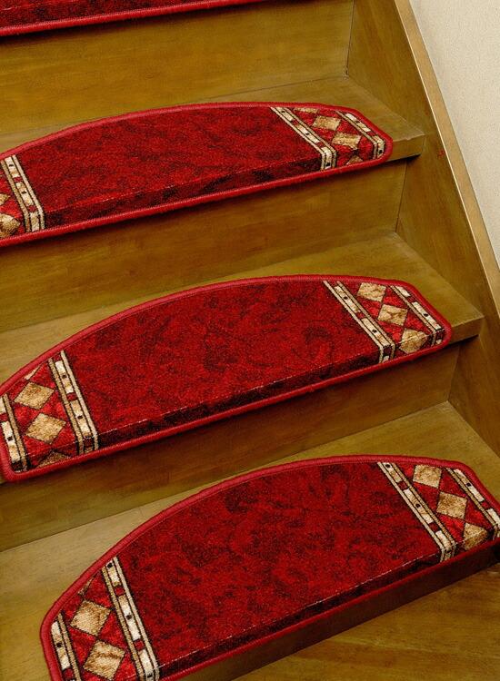 高級階段用マット