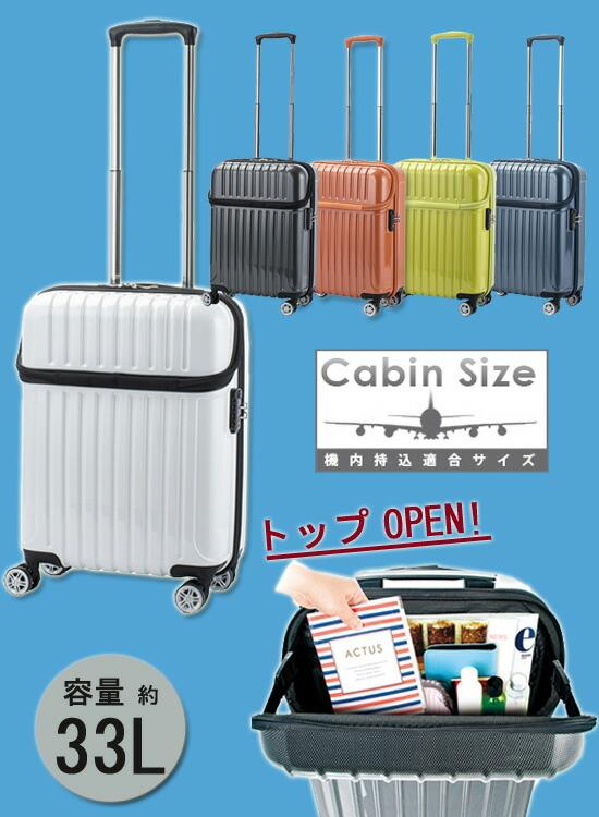 協和スーツケース