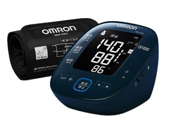 コンパクト血圧計