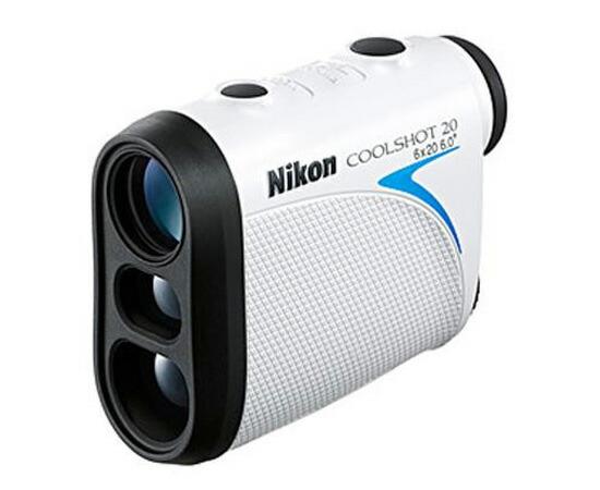 Nikon距離計