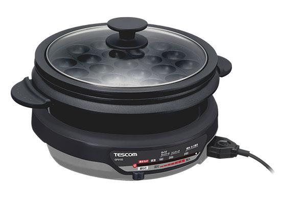 電気グリル鍋