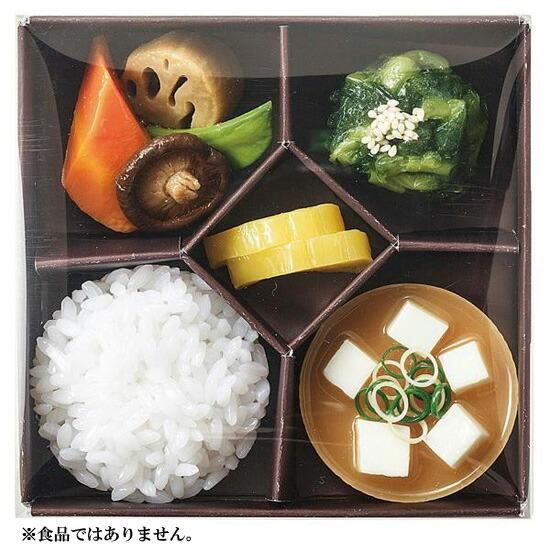 精進料理5種類