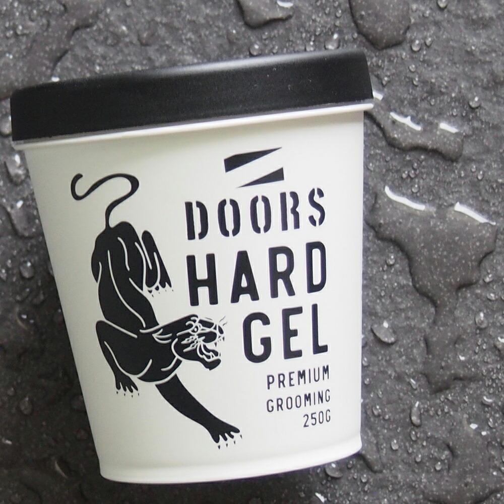 DOORS ドアーズ / ハードジェル 250g