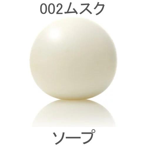 タマノハダ TAMANOHADA ソープ 002 ムスク 125g
