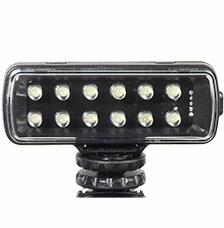 マンフロット POCKET LEDライト 12 ML120