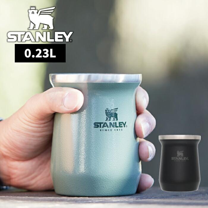 STANLEY クラシック 真空タンブラー 0.23L