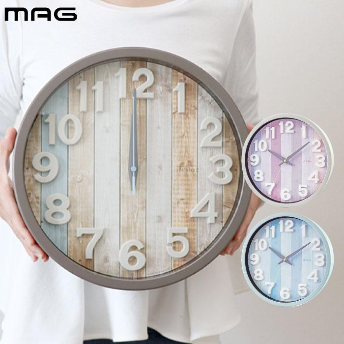 電波時計 ナタリー 掛け時計
