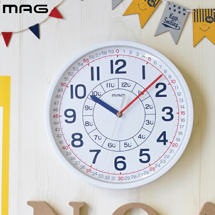 知育時計 よ~める アナログ時計