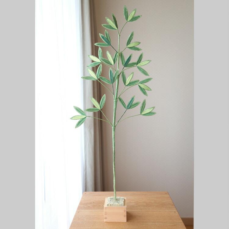 和紙 笹枝