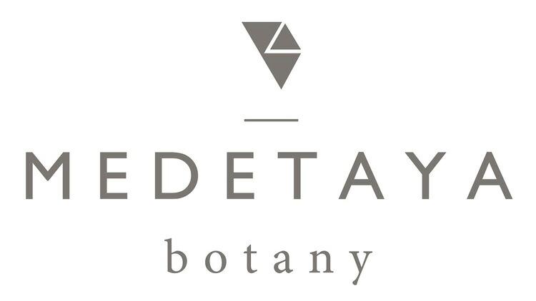 MEDETAYAbotany