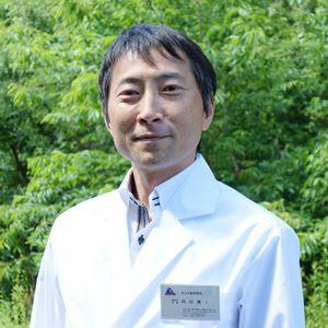 岡田 店長