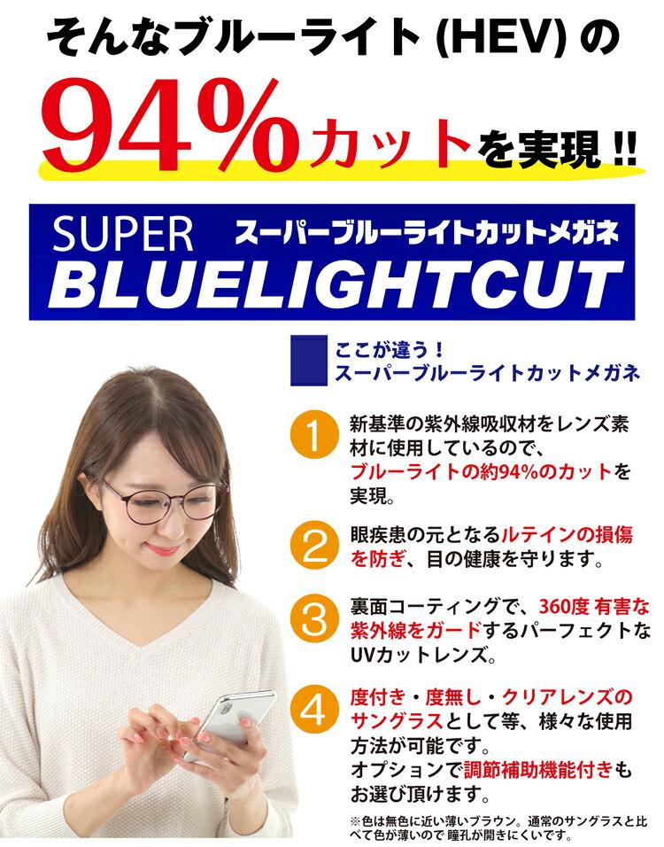 スーパーブルーライトカット説明03