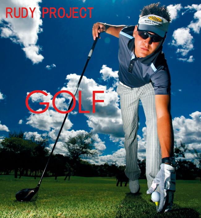 ルディプロジェクト ゴルフモデル