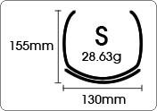 a168サイズ