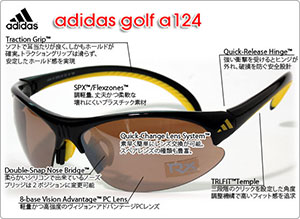 golf a124