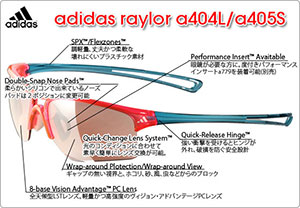 raylor a404L