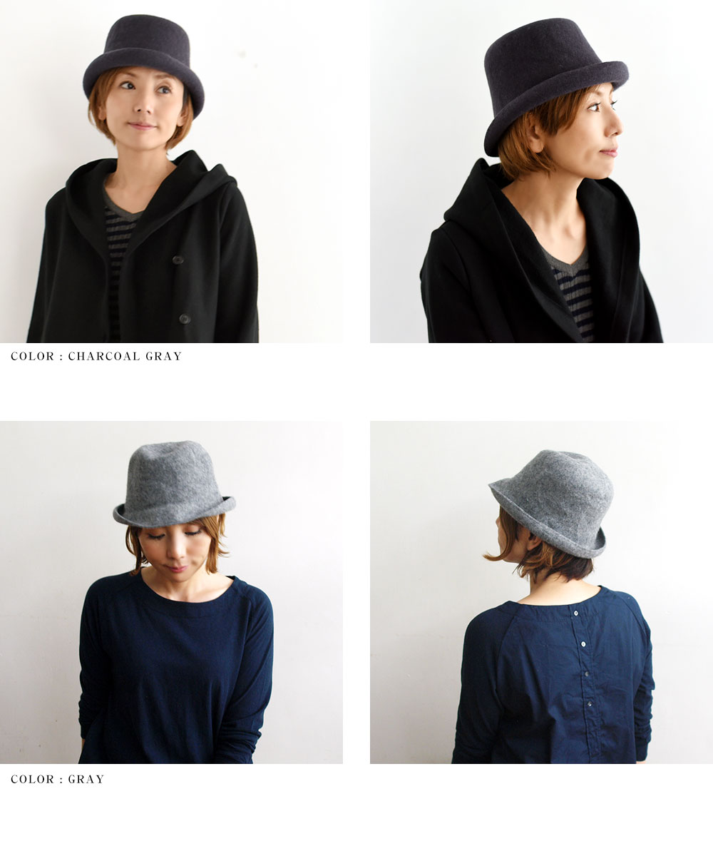 【odds オッズ】VASQUE BALL HAT / バスク ボール ハット