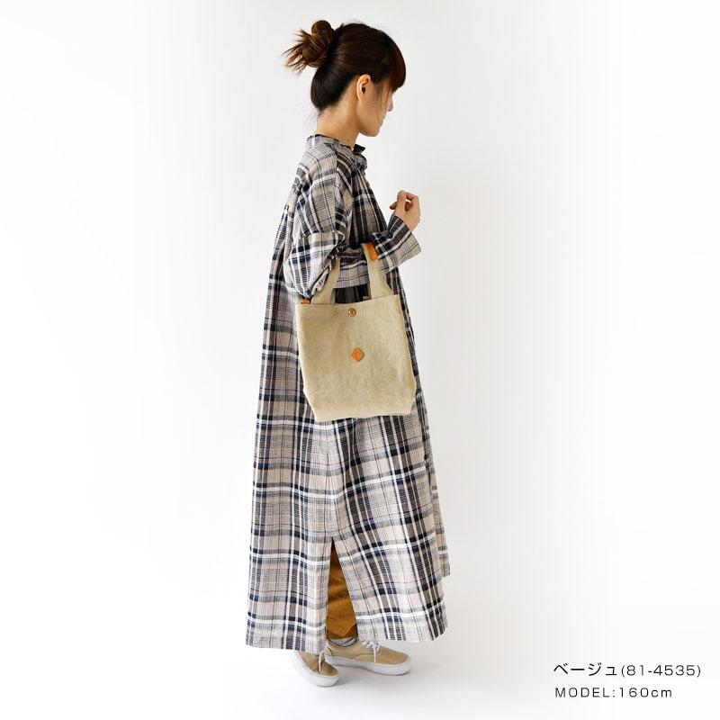 【CLEDRAN クレドラン】DESI TOTE BAG S デジ トートバッグ / ミニトート(CL-3037)