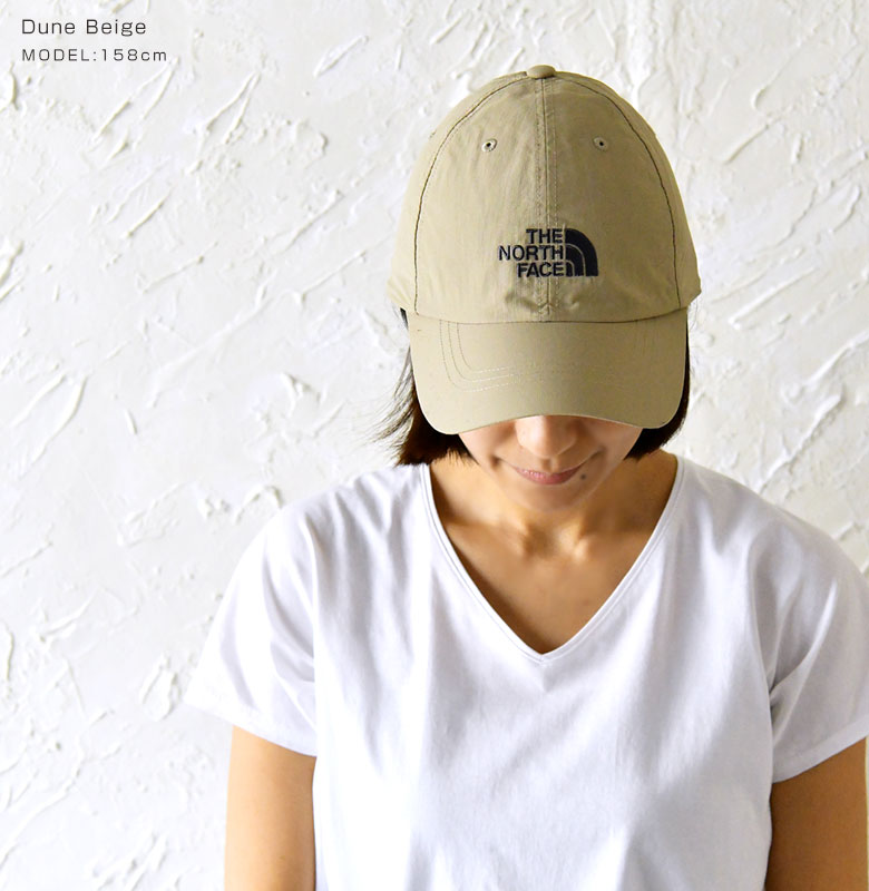 【THE NORTH FACE ザ・ノースフェイス】HORIZON HAT  /   キャップ