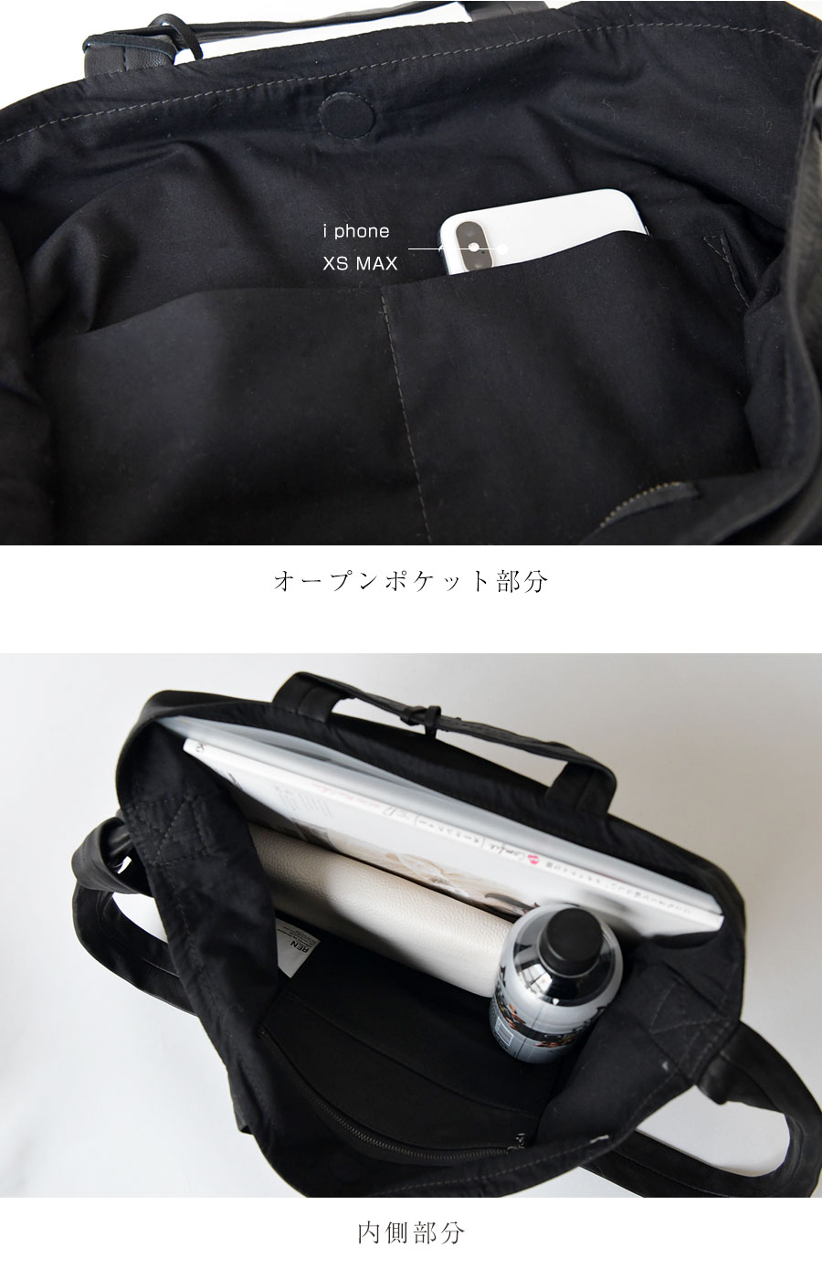 【RENレン】2way サークル ショルダー レザー バッグ(FU-11942)
