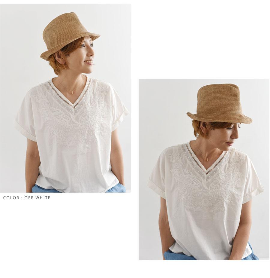 【SAWA サワ】14K 小粒 ヴィンテージパール レジン ネックレス
