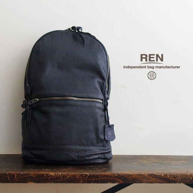 【REN レン】BARE / ベアー デイリュック ミッド
