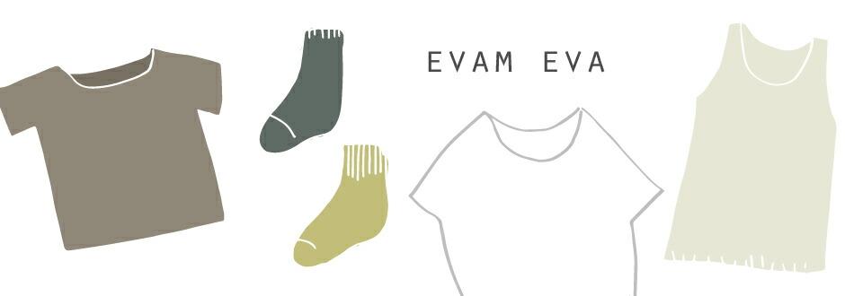 evameva(エヴァムエヴァ)