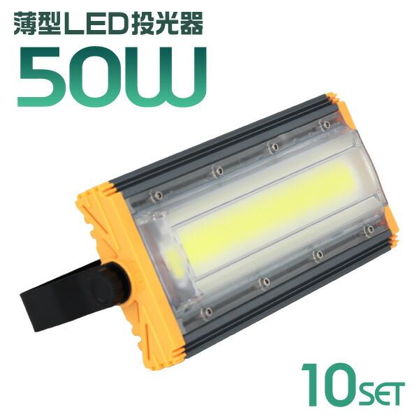 LED投光器