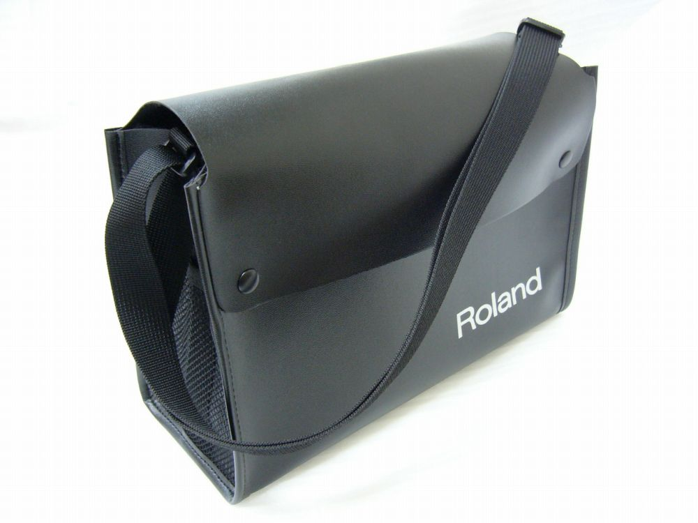 merry net rakuten global market roland mobile amplifier carrying case cb mbc1 roland. Black Bedroom Furniture Sets. Home Design Ideas
