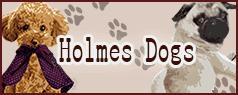 メタモルフォーゼ:Holmes Dogs