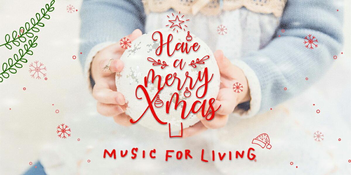 Music For Living 楽天店