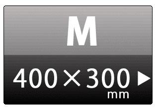 トラバーチンノアールブラック大理石ダブルオーディオボード Mサイズ