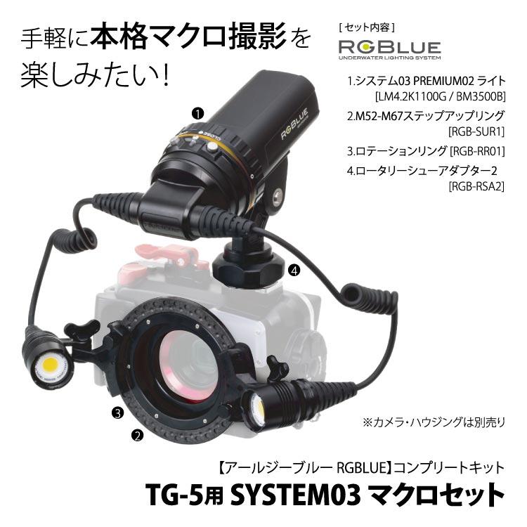 SYSTEM03セット
