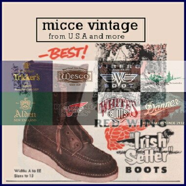 micce vintageミッケビンテージ