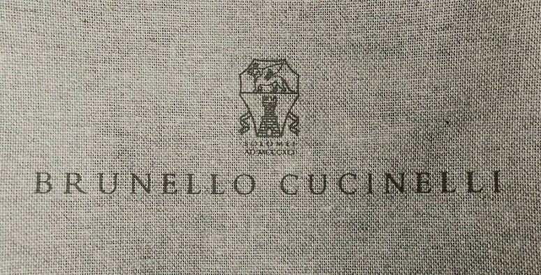 BRUNELLO CUCINELLIブルネロクチネリ