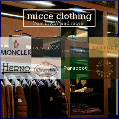 micce clothingミッケクロージング