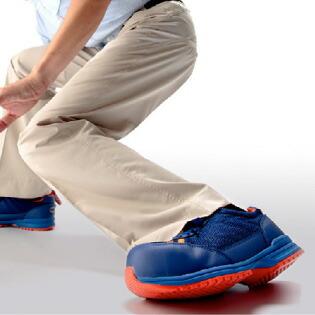 一般耐滑 安全作業靴