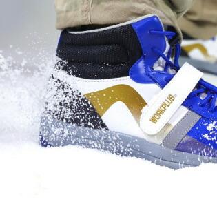 雪・氷上で滑りにくい