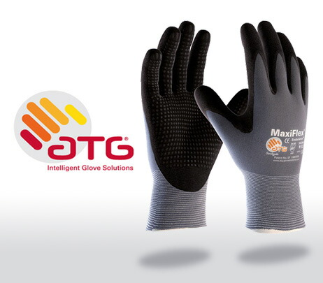 ATG 作業手袋