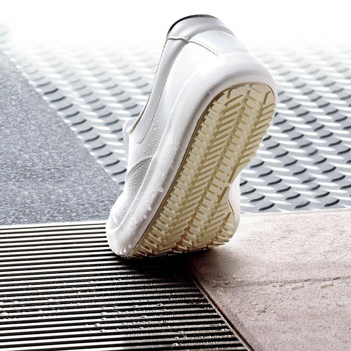 人気急上昇カテゴリー:滑りにくい作業靴