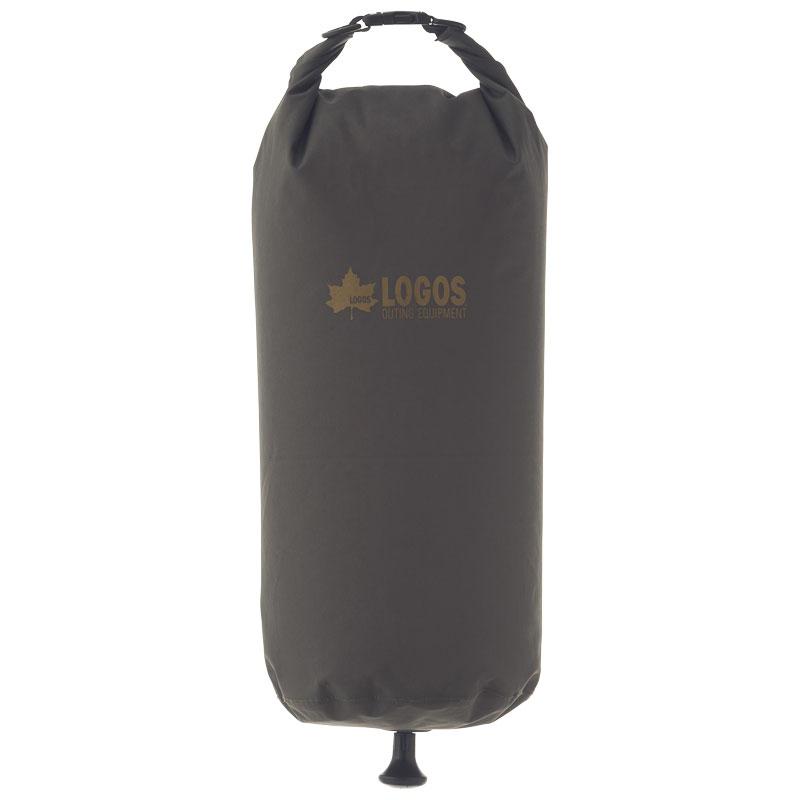 エアライトシャワー LOGOS ロゴス HO-5915 最大9Lの水が入り、約5分間のシャワーが可能 アウトドア 手洗い 足洗い
