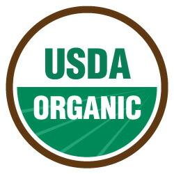 USDAオーガニック