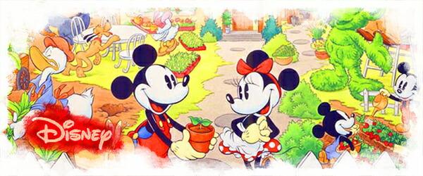 ディズニー 【 Disney 】