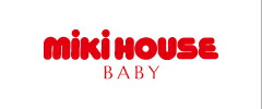 mikihouse BABY