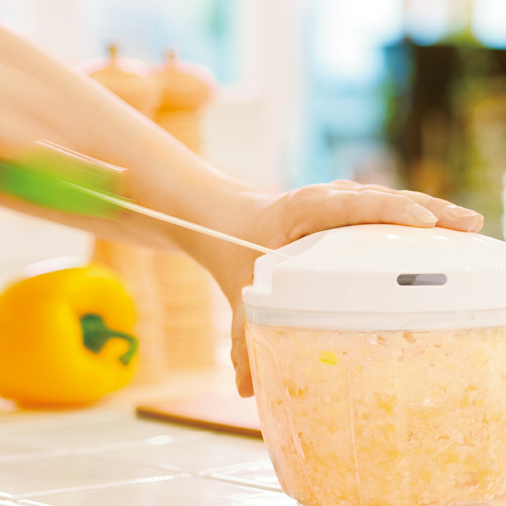 1. キッチン時短グッズを活用!