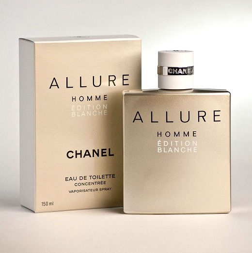 -Rakuten lows challenge-write a review period limited shipping free CP CHANEL  Chanel Allure Homme Edition Blanche ... 70b22e4f7