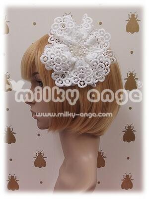 おでかけ着用小物 ヘッドドレス06