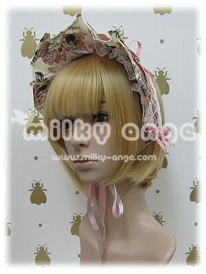 おでかけ着用小物 ヘッドドレス02