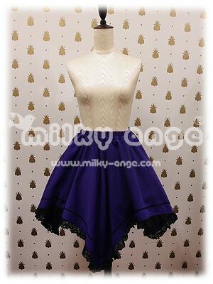 ヘルミーナ用オプション変型スカート